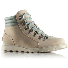 Sorel Ainsley Conquest Boots Women Oatmeal